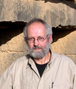 Bert de Vries @ Umm el-Jimal Jordan